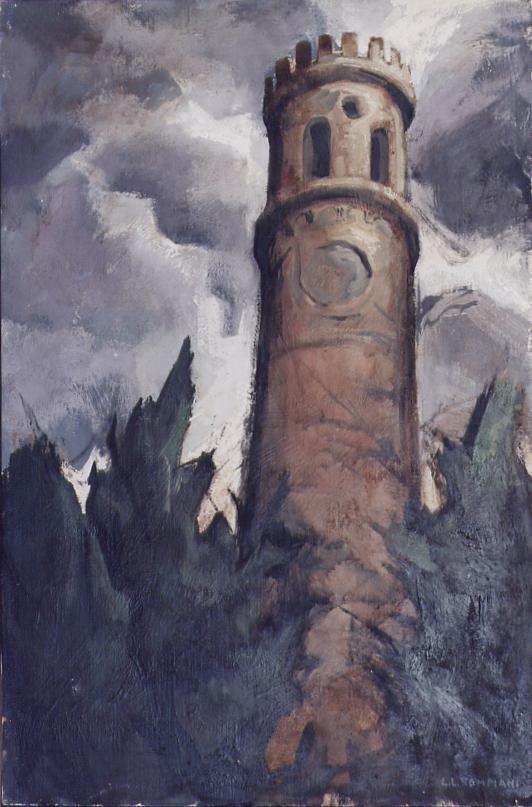 La torre degli Ezzelini