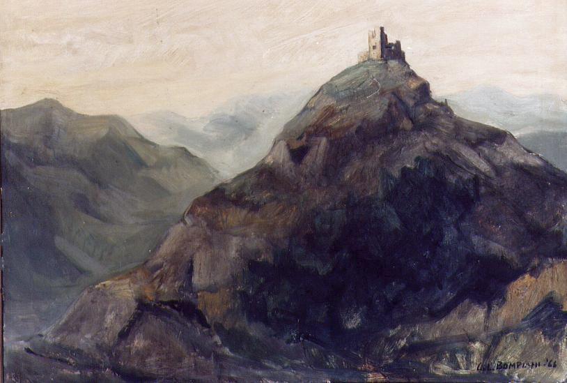 Rocca di Castiglione
