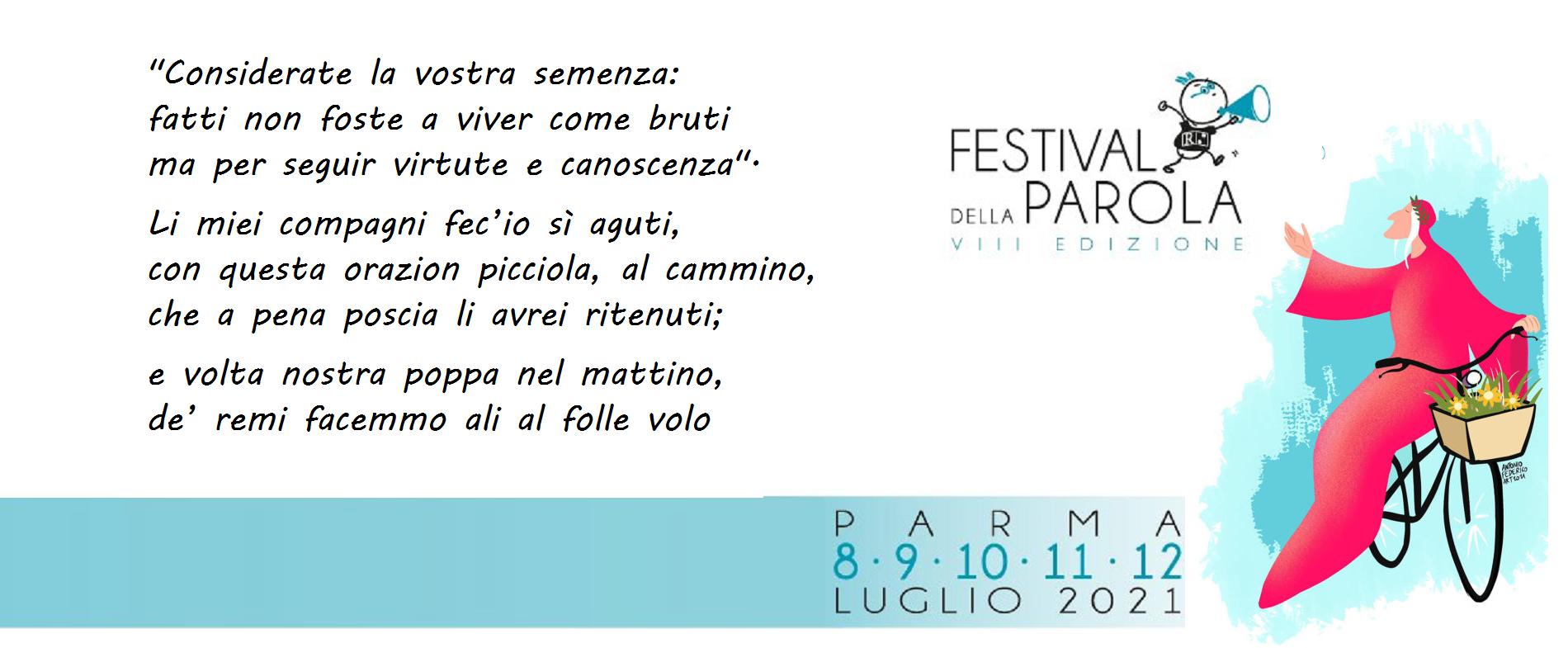 Festival della Parola Parma