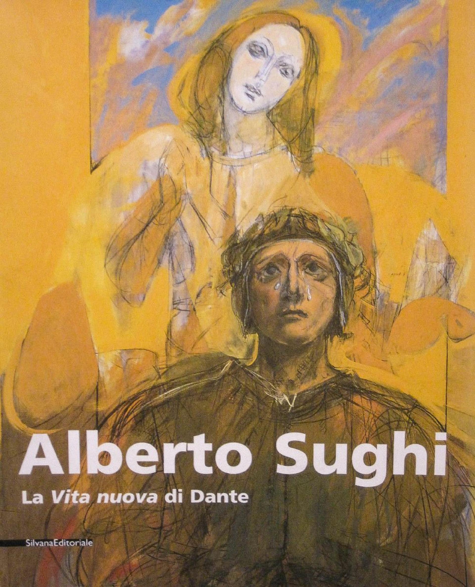 """Alberto Sughi, La """"Vita nuova"""" di Dante"""